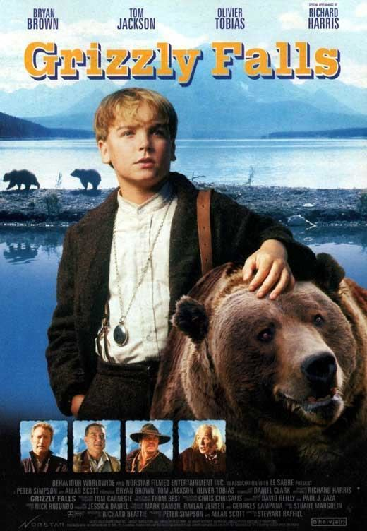 Grizzly Falls Cineplexcom Grizzly Falls