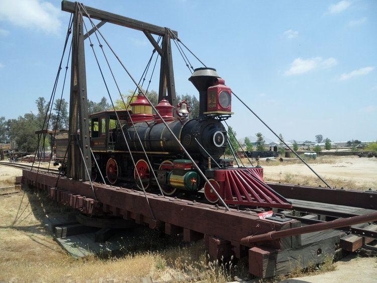 Grizzly Flats Railroad Grizzly Flats Railroad No2 by therailfaningboy on DeviantArt
