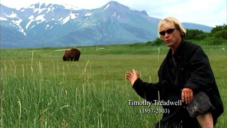 Grizzly Man Episode 29 Grizzly Man TheArtImmortalcom