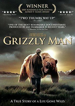 Grizzly Man Amazoncom Grizzly Man Timothy Treadwell Amie Huguenard Werner