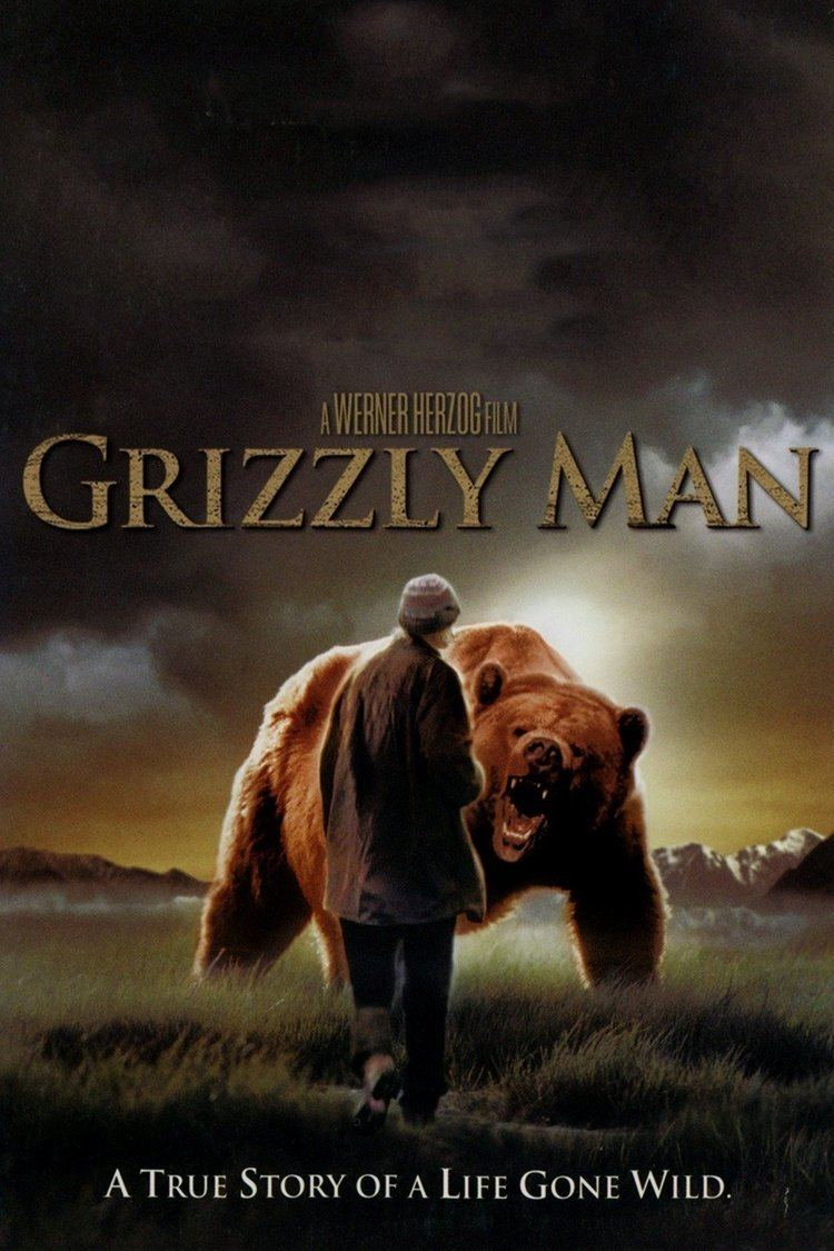 Grizzly Man wwwgstaticcomtvthumbmovieposters87006p87006