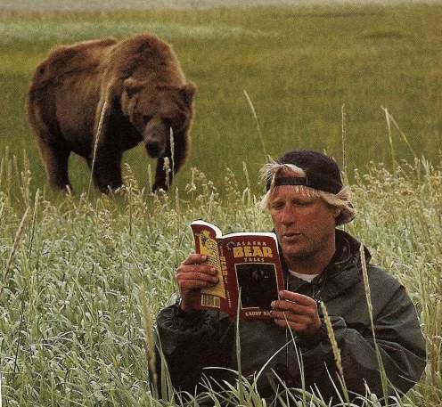 Grizzly Man Grizzly Man 2005 Pretty Clever Films