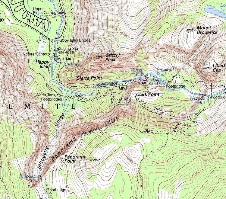Grizzly Peak (Mariposa County, California)