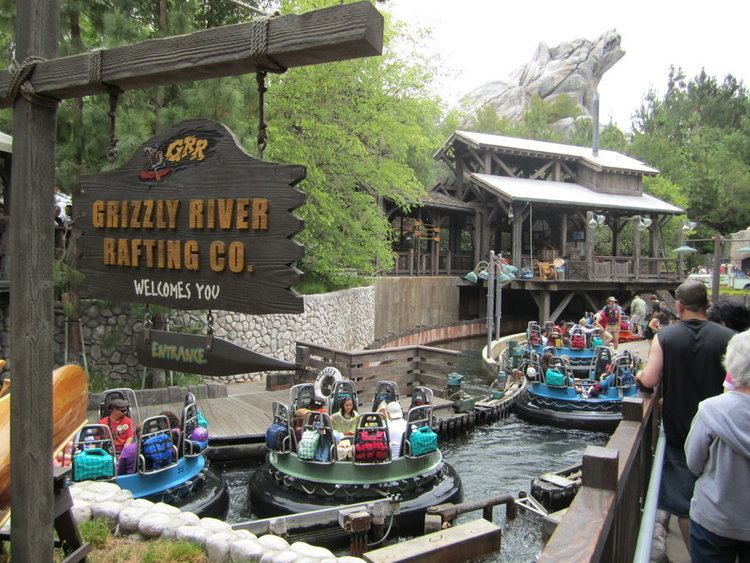 Grizzly River Run Reighard39s Blog Grizzly River Run Simulation is now here