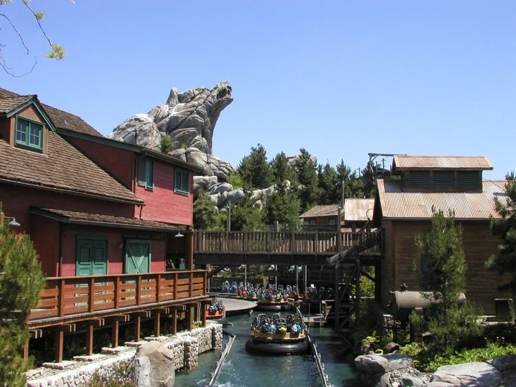 Grizzly River Run Grizzly River Run Wikipedia
