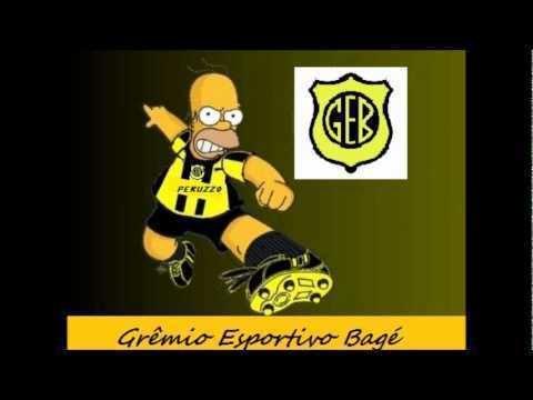 Grêmio Esportivo Bagé Grmio Esportivo Bag 3939o mais querido3939 YouTube