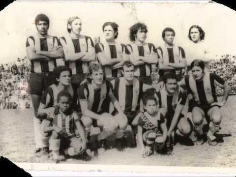Grêmio Esportivo Bagé Hino do Grmio Esportivo Bag YouTube