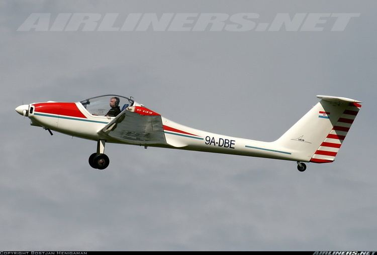 Grob G 109 Grob G109 Untitled Aviation Photo 1532399 Airlinersnet