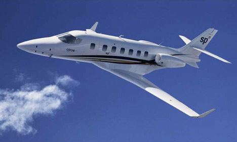 Grob G180 SPn Welcome to Aircraft Compare