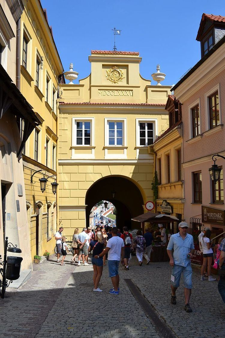 Grodzka Gate – NN Theatre