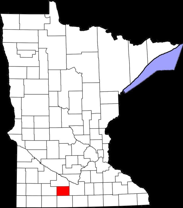 Grogan, Minnesota