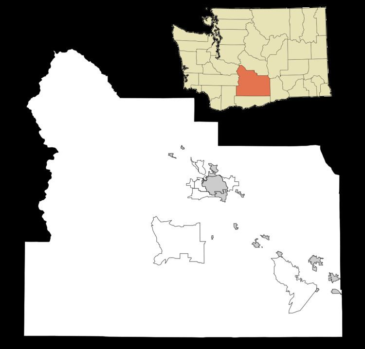 Gromore, Washington