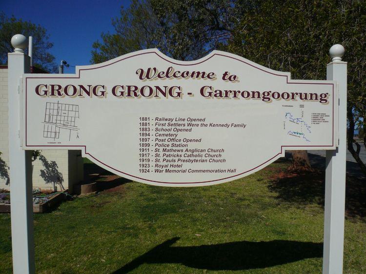 Grong Grong wwwgronggrongcomaugarronggoorungjpg