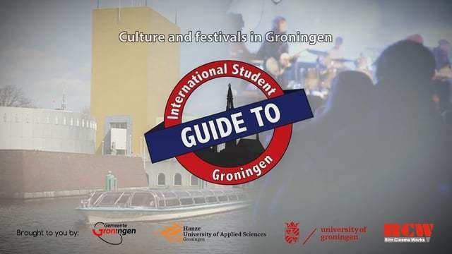 Groningen Culture of Groningen