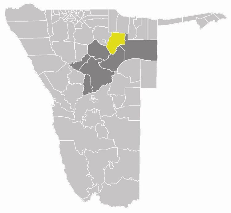 Grootfontein Constituency