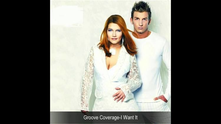 Groove Coverage Groove CoverageI Want It YouTube