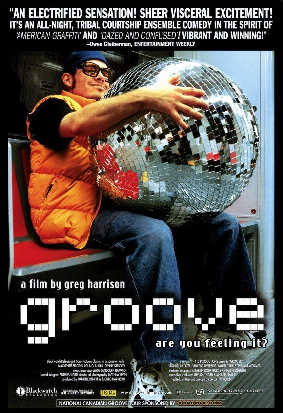 Groove (film) GROOVE 2000 short review Horror Cult Films