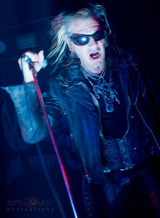 Groovie Mann devious photography My Life With the Thrill Kill Kult 4