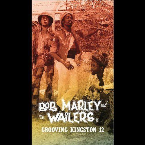 Grooving Kingston 12 httpsimagesnasslimagesamazoncomimagesI5