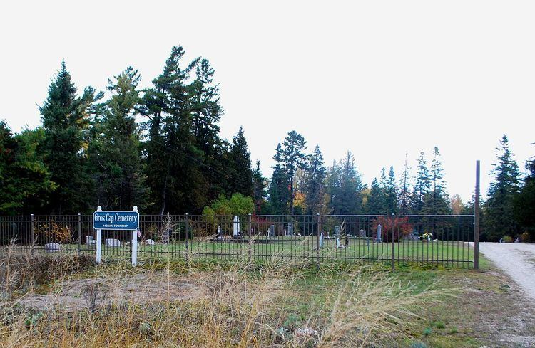 Gros Cap Cemetery