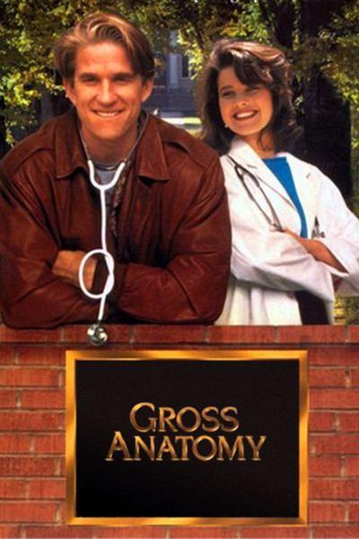Gross Anatomy (film) Gross Anatomy Movie Review Film Summary 1989 Roger Ebert