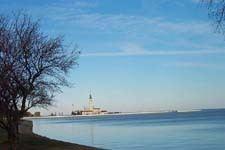 Grosse Pointe Shores, Michigan wwwinfomicomcitygrossepointeshoresautumn2jpg