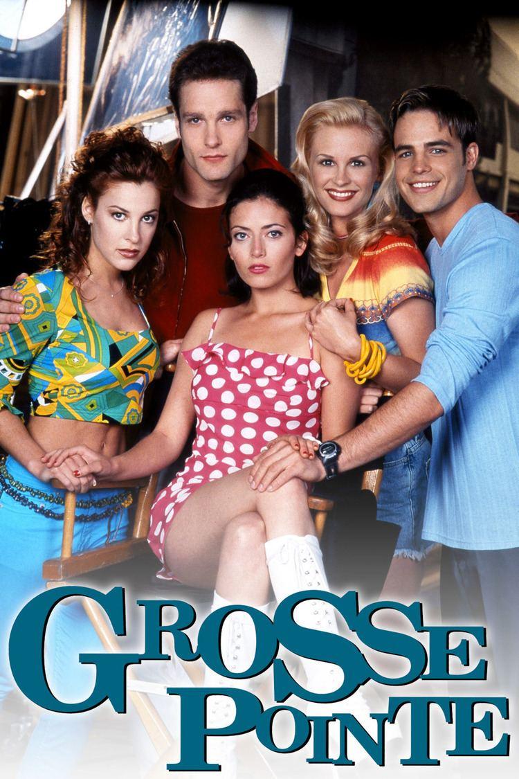 Grosse Pointe (TV series) wwwgstaticcomtvthumbtvbanners184660p184660