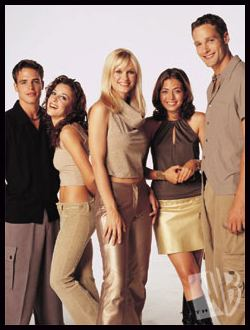 Grosse Pointe (TV series) Grosse Pointe Tv Show images Grosse Pointe wallpaper and background