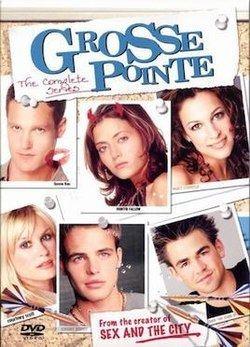 Grosse Pointe (TV series) Grosse Pointe TV series Wikipedia