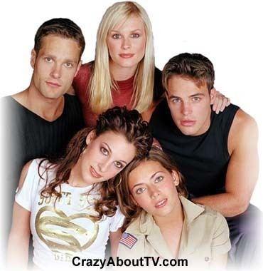 Grosse Pointe (TV series) Grosse Pointe TV Show