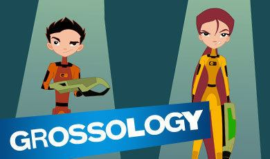 Grossology (TV series) grossology Tumblr
