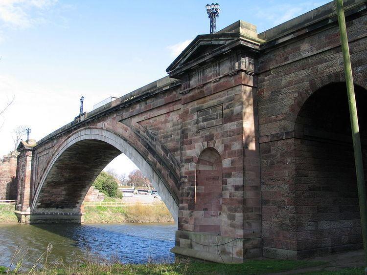 Grosvenor Bridge (Chester)