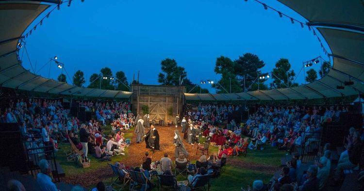 Grosvenor Park Open Air Theatre i2chesterchroniclecoukincomingarticle5314313