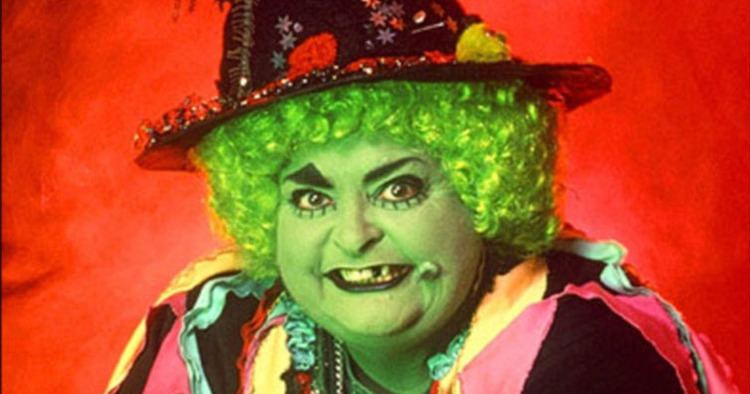 Grotbags Remember Grotbags THIS Is What She Looks Like NOW Eighties Kids