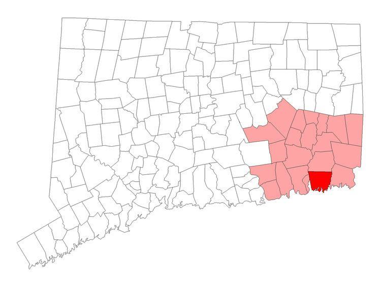 Groton (city), Connecticut