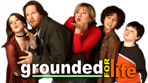 Grounded for Life Grounded For Life A Sitcom Set in Staten Island Hits Netflix