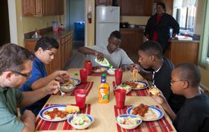 Group home New Jersey MENTOR Children amp Families Specialty Group Homes