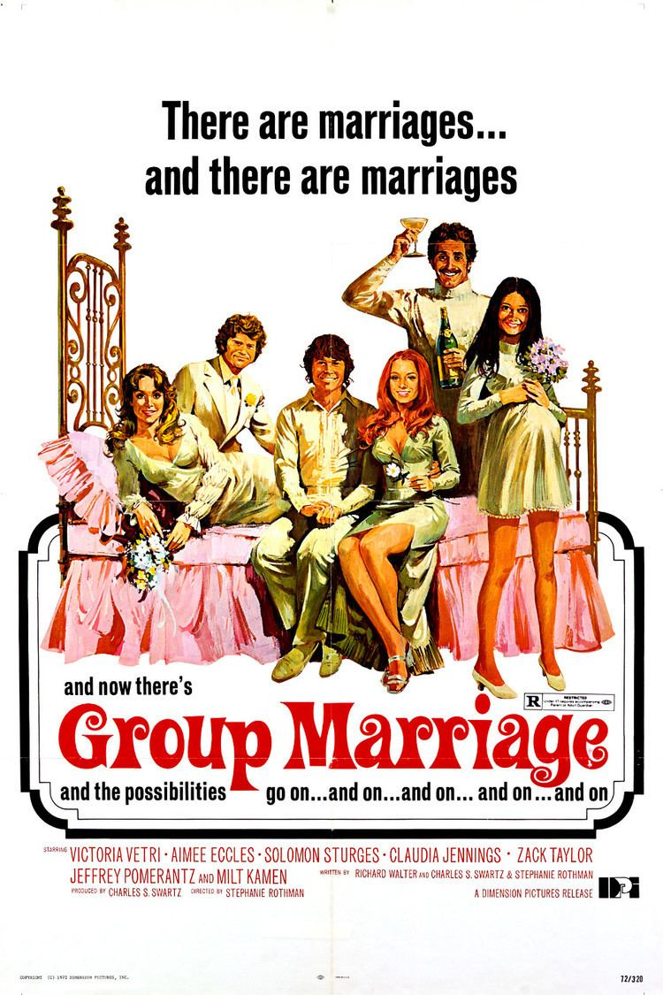 Group Marriage wwwgstaticcomtvthumbmovieposters51720p51720