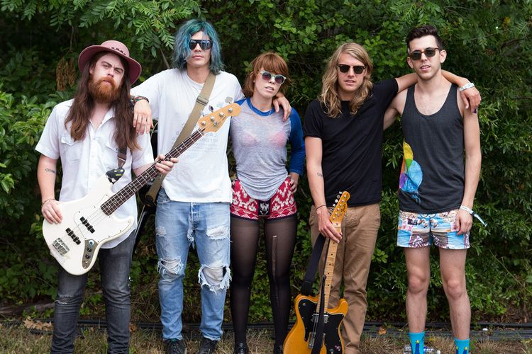 Grouplove Top Songs of 2013 7 Ways to Go by Grouplove The Music Court