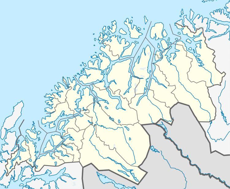 Grov, Troms