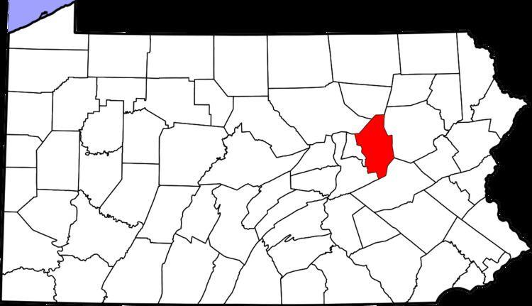 Grovania, Pennsylvania
