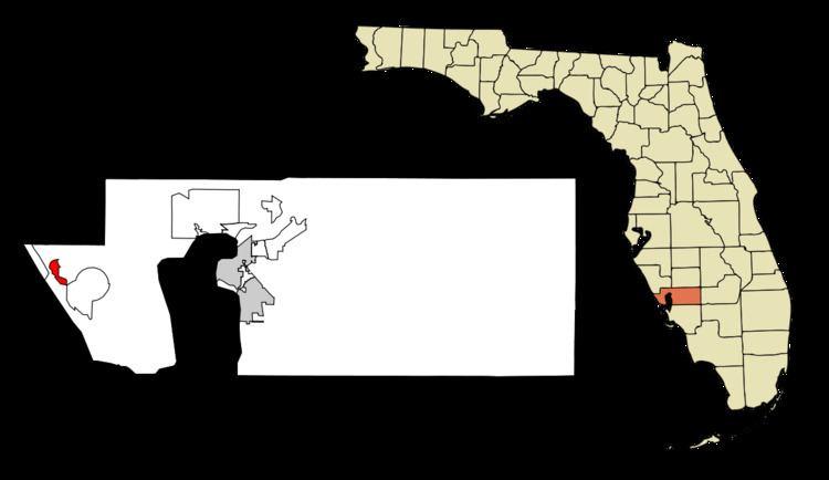 Grove City, Florida