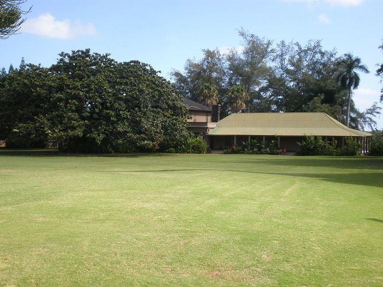 Grove Farm (Lihue, Hawaii)