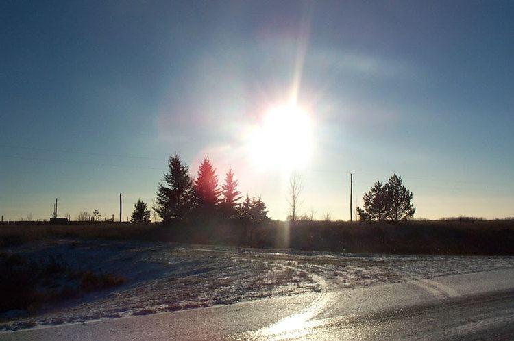 Grove Park-Tilden Township, Polk County, Minnesota