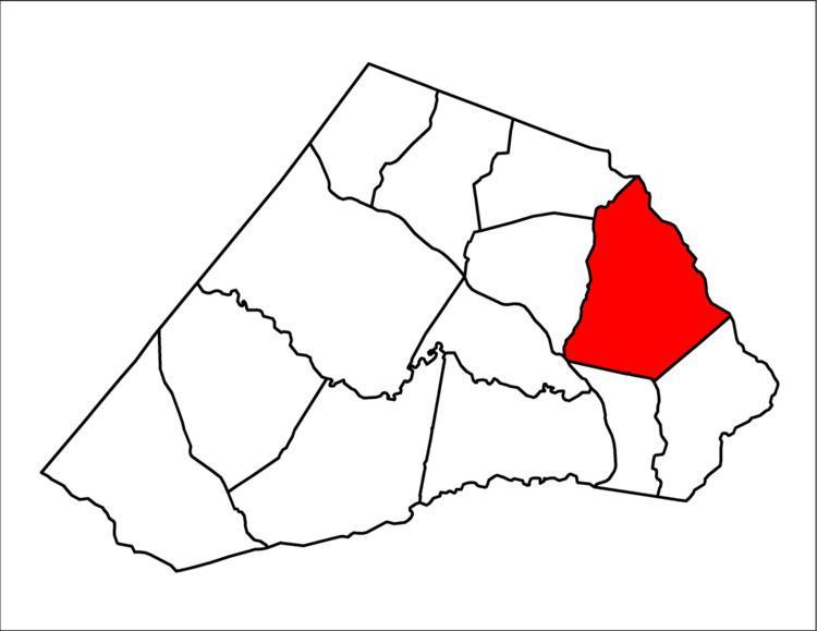 Grove Township, Harnett County, North Carolina