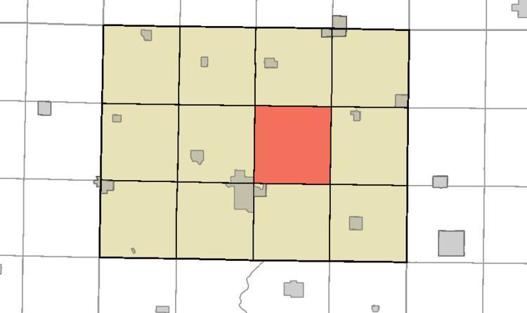Grove Township, Humboldt County, Iowa