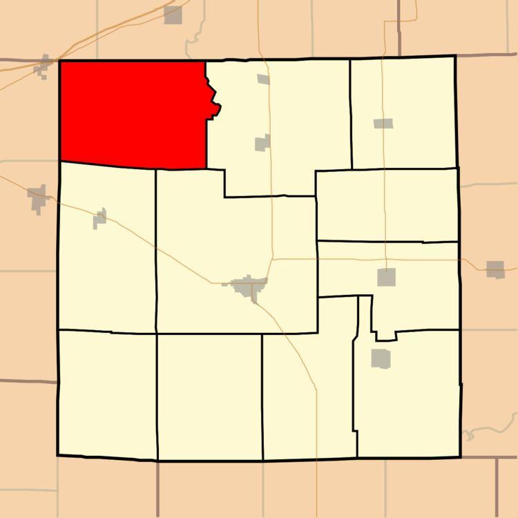 Grove Township, Jasper County, Illinois