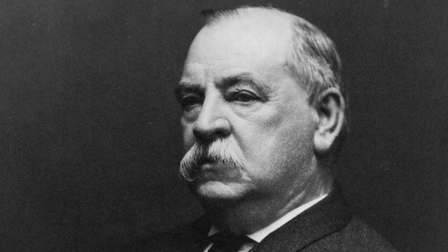 Grover Cleveland How Grover Cleveland invented Labor Day The Washington Post