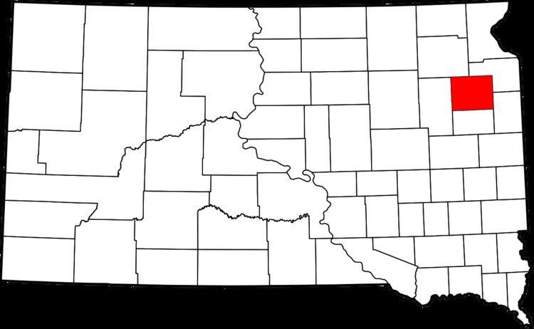 Grover, South Dakota