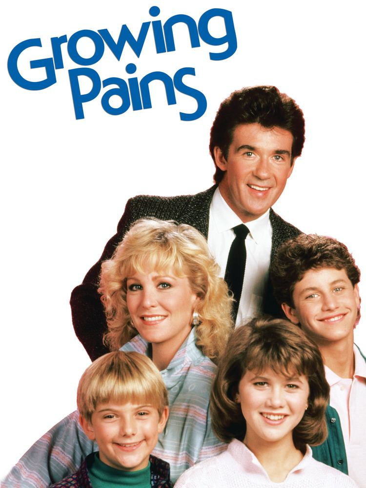 Growing Pains Growing Pains TV Show News Videos Full Episodes and More